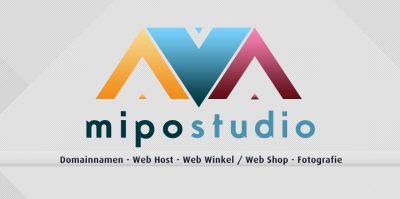 Mipo Logo Tasarımı
